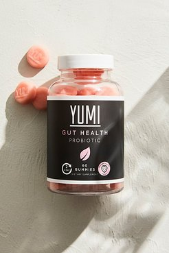 Yumi Gut Health Gummies by Yumi Nutrition at Free People, One, One Size