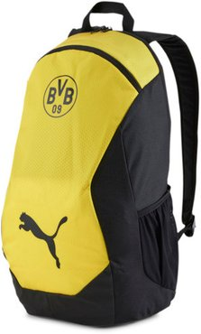 BVB FINAL Backpack in Black/Cyber Yellow