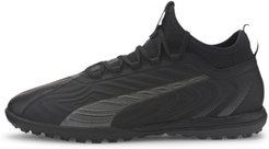 ONE 20.3 TT Men's Soccer Shoes in Asphalt Grey, Size 9