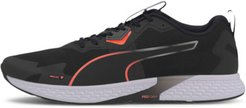 SPEED 500 2 Men's Running Shoes in Black/Nrgy Peach, Size 11