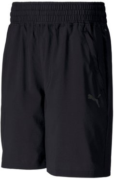 Train Thermo R+ Men's Shorts in Black, Size S