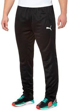 Training Pants in Black/White, Size XS