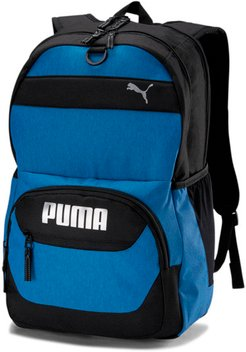 Everready Backpack in Blue