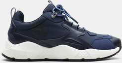 Ripcord Energy Sneaker For Men In Navy Navy, Size 6.5