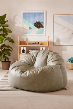 Holden Lounge Chair - Grey at Urban Outfitters