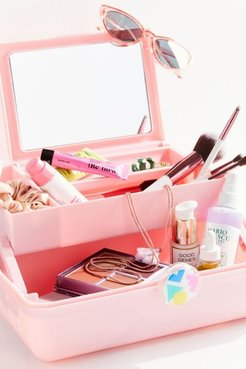 On-The-Go Girl Makeup Case