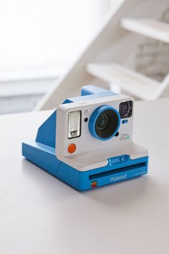 Polaroid Originals OneStep 2 Viewfinder Instant Camera - Blue at Urban Outfitters