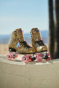 Jungle Roller Skates - Animal 4 at Urban Outfitters