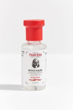 Witch Hazel Travel Facial Toner
