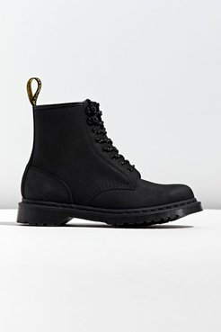Dr. Martens 1460 8-Eye Boot - Black 12 at Urban Outfitters