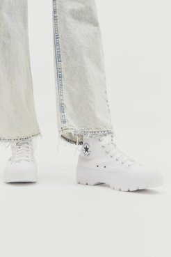 Chuck Taylor All Star Lugged High Top Sneaker