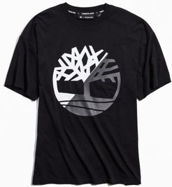 Timberland X Christopher Raeburn Tee - Black M at Urban Outfitters