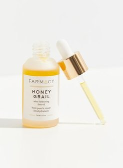 Honey Grail Ultra-Hydrating Multi-Purpose Oil