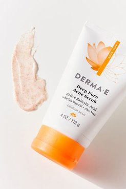 Deep Pore Acne Scrub