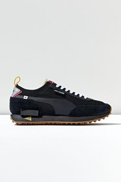 Puma X Helly Hansen Rider Men's Sneaker - Black 8 at Urban Outfitters