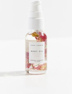 Body Oil Mini