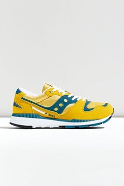 Saucony Azura Men's Sneaker - Yellow 11 at Urban Outfitters