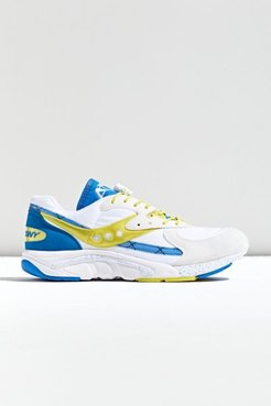 Saucony Aya Men's Sneaker - Blue 7 at Urban Outfitters