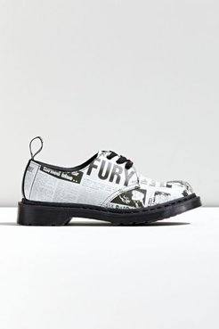 Dr. Martens X Sex Pistols 1461 3-Eye Oxford - Black 12 at Urban Outfitters