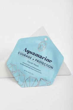 Crystal Sheet Mask