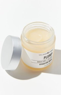 Plump Hydrating Face Mask
