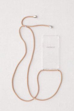Bobby Crossbody iPhone Case - White at Urban Outfitters