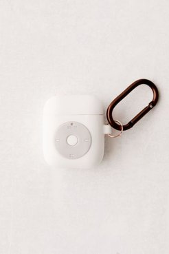 AW6 MP3 AirPods Hang Case - White at Urban Outfitters