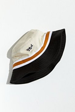 Gothard Bucket Hat - Black at Urban Outfitters