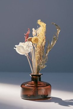 Dried Floral Reed Diffuser