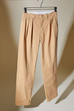 UO Pleated Chino Pant