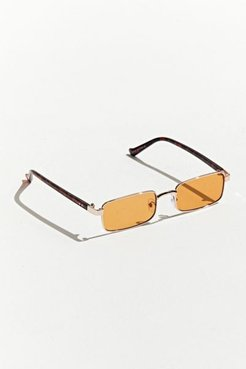UO Runner Up Square Sunglasses
