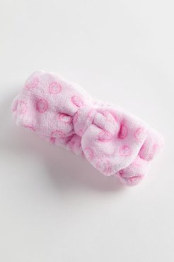 Plush Spa Headband