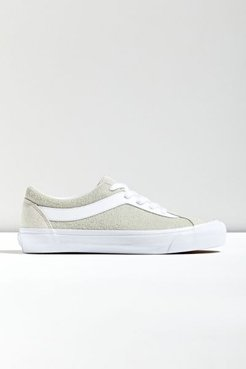 UO Exclusive Bold Ni Suede Sneaker