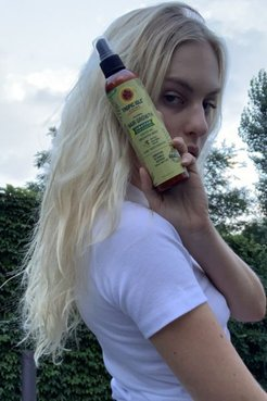 Hair Growth Leave-In Conditioning Mist