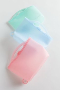 Silicone Cosmetic Case