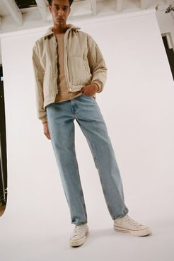 550 Light Stonewash Relaxed Fit Jean