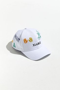 Random Embroidery Baseball Hat