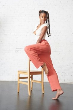 Cailey Paperbag Lounge Pant