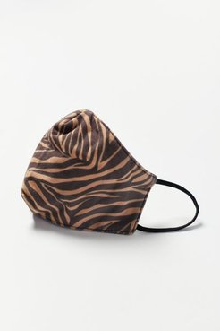 Animal Print Reusable Face Mask
