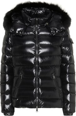 Badyfur down jacket