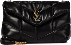 Loulou Toy Puffer leather shoulder bag