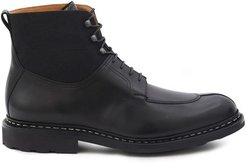 Gingko ankle boots
