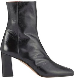 Fame ankle boots