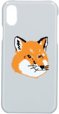 Fox case for iPhone X