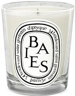 Baies scented candle 190 g