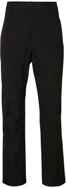 Panel Cargo trousers