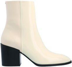 Leandra ankle boots