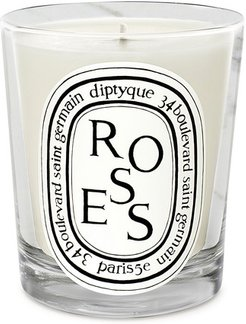 Roses scented candle 190 g