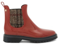 Charlie ankle boots