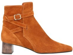 Charly ankle boots